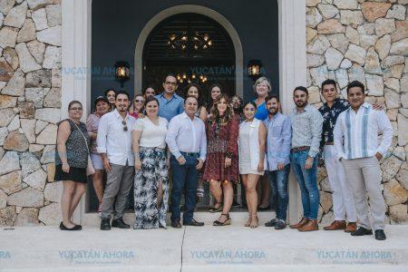 Yucatán enamora a Wedding Planner´s  de Estados Unidos y Canadá