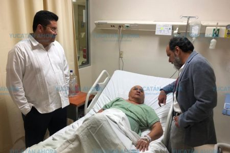 Llega a Yucatán moderna cirugía que sustituye las operaciones a corazón abierto