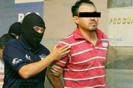 La Policía Estatal turna a la Fiscalía a 'El Chelelo'
