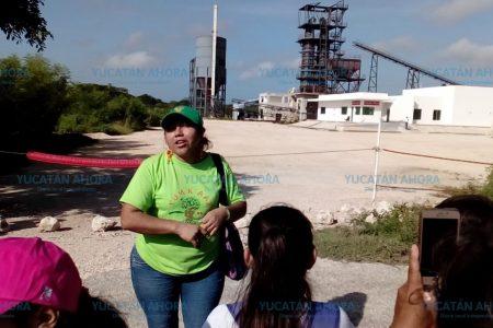 Con la ley, ejidatarios mayas esperan vencer a empresarios y políticos corruptos
