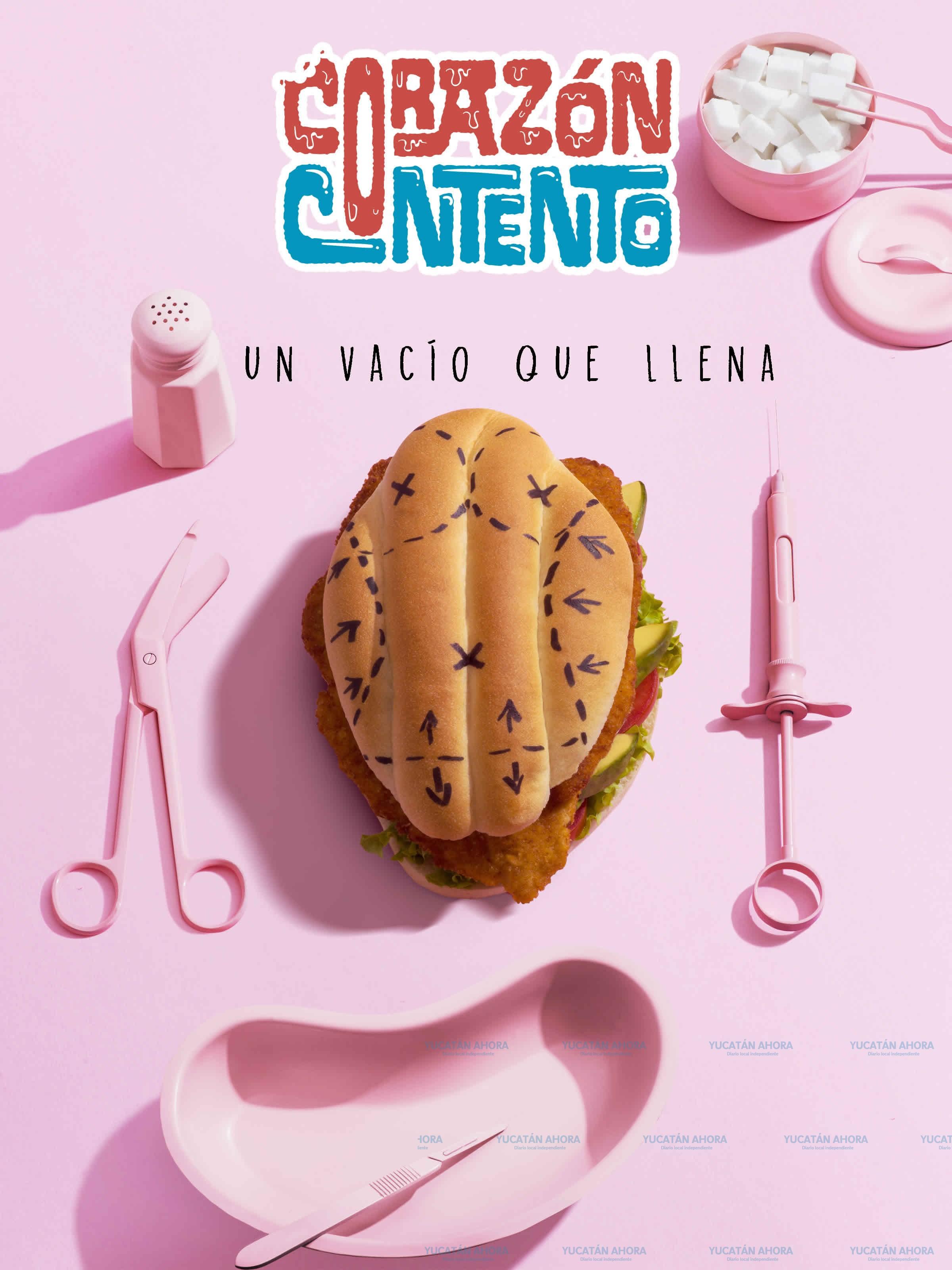 Serie de Amazon aborda malos hábitos alimenticios de una familia en Mérida