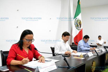 Carlos Pavón Durán asume como nuevo comisionado del INAIP
