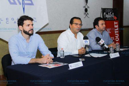 Anuncian primera Expo Outlet de ropa en Yucatán