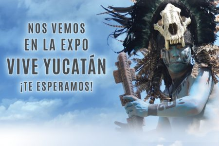 Realizan este fin de semana la primera Expo Vive Yucatán