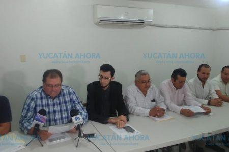 Cuidarán que el Tren Maya no propicie hundimientos en Yucatán