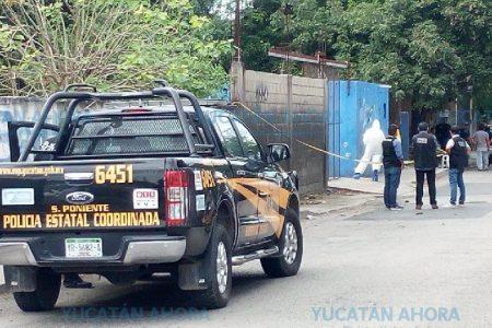 Permanece sin identificar víctima de nuevo feminicidio en Mérida