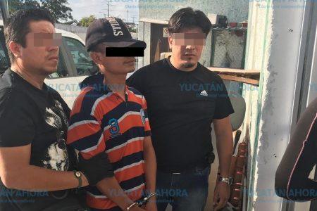 Feminicida dejó sangriento rastro antes de huir a Cancún
