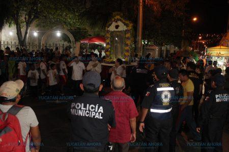 Habrá cierres viales y cambios a la circulación en el barrio de San Cristóbal