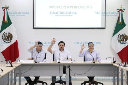 Luz verde al presupuesto 2019 en Yucatán