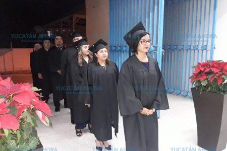 Egresa segunda generación del Seminario Bautista Salve Mérida