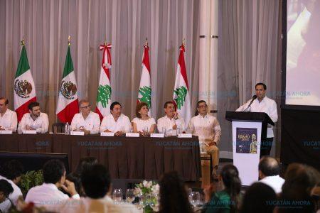 Mauricio Vila pide trabajar en unión para seguir impulsando a Yucatán