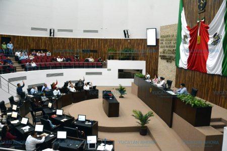 Apertura de cuatro diputados priistas logra buenos acuerdos