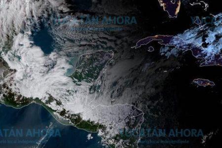Pronostican primera 'heladez' de la temporada en Mérida: amanecería a 14 grados