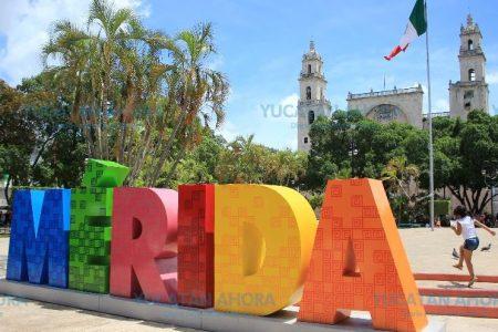 Mérida, entre los destinos ideales para pasar el fin de año