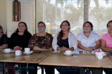 Feministas reprochan a AMLO que olvide la lucha histórica de las mujeres