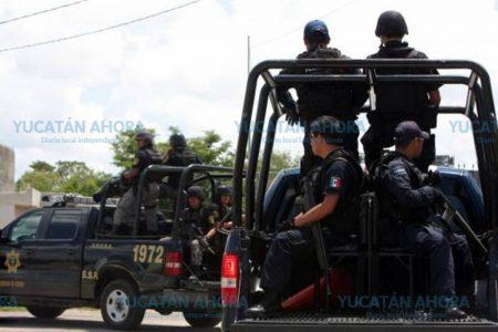 Desmienten rumor de explosiones en Mérida
