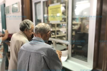 Pensionados del IMSS cobrarán el 2 de enero