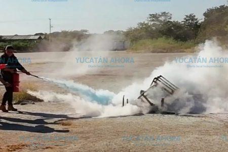 Solo autorizarán 390 permisos para venta de pirotecnia en Mérida