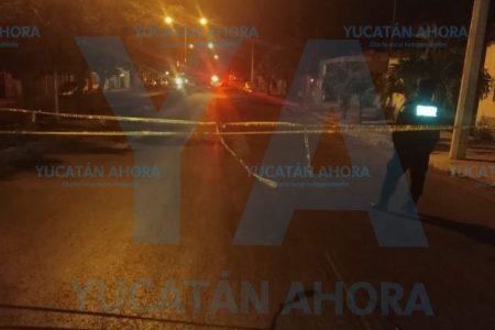 Auto 'fantasma' deja regalo de año nuevo a Telmex