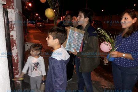 Mamás de Pensiones, al rescate de las ramadas en Mérida