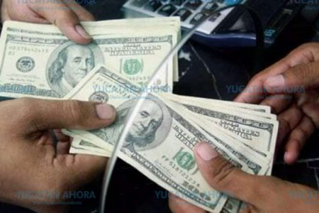 En Yucatán el dinero de las remesas se gasta en alimentación