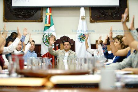 Aprueban austero presupuesto para Mérida en 2019