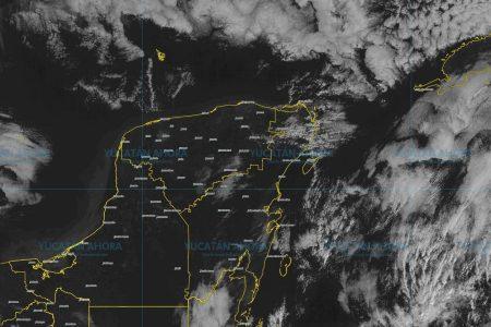 La mañana de diciembre más fría en años en Yucatán: 5 grados en Abalá