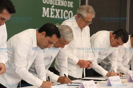 Vamos a garantizar el derecho a la salud en todo Yucatán: Mauricio Vila