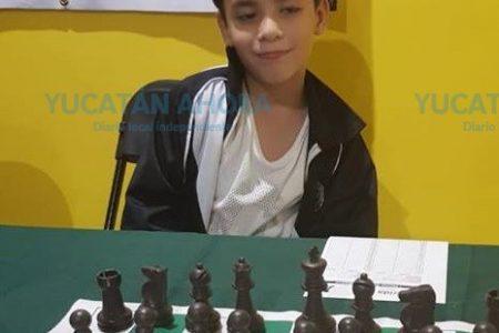 Se proclaman campeones de ajedrez