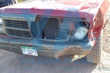 Trágica muerte de joven motociclista en la carretera Conkal-Chicxulub Pueblo