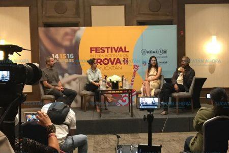 Gran éxito del festival de los yucatecos en Mérida e Izamal