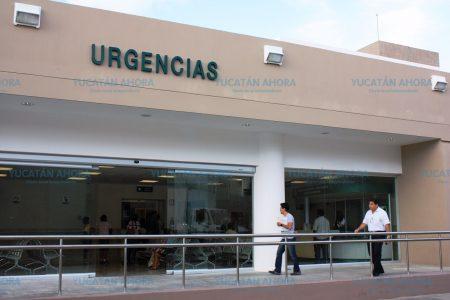 Recuerda: este 25 de diciembre solo Urgencias en el IMSS
