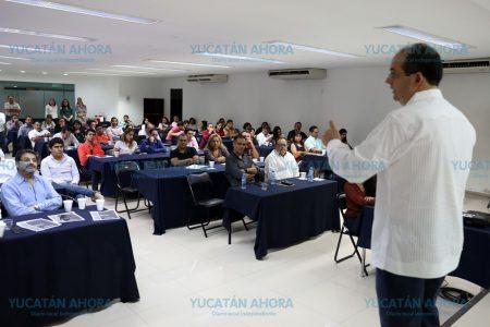 Pequeños productores yucatecos pueden venderle a grandes cadenas comerciales