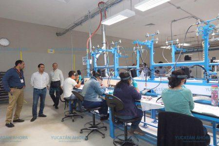 Inversión para tener más empleos y mejor pagados en Yucatán