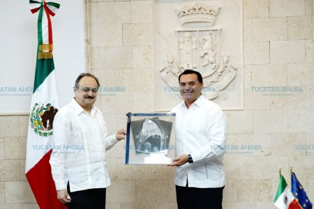 Mérida y la Unión Europea estrechan lazos en desarrollo sustentable