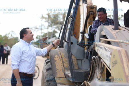 Mejoran movilidad urbana y acercan servicios a más meridanos