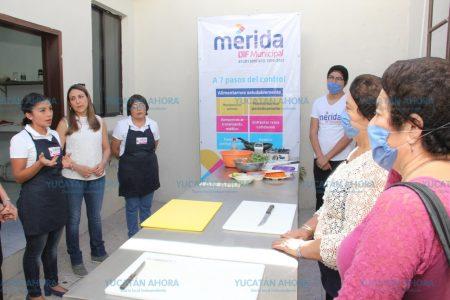 Combate sin tregua a la diabetes en Mérida