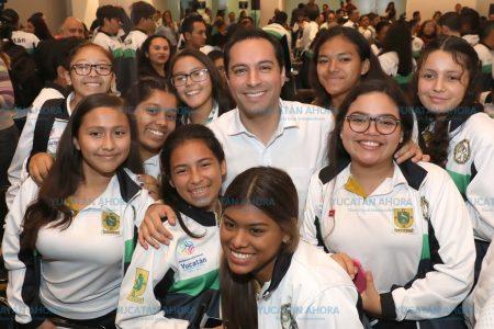 Mauricio Vila anuncia rehabilitación del estadio del Salvador Alvarado