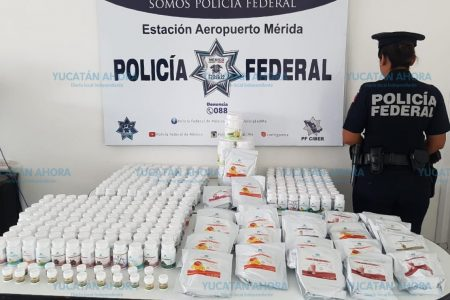 Truncan la llegada de cargamentos de mercancía chafa a Yucatán