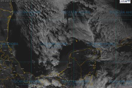 Nuevo frente frío prolongará la 'heladez' en Yucatán