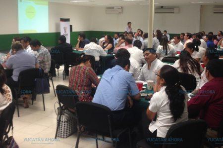 Manufactureros de Yucatán apuestan por la capacitación para exportar más