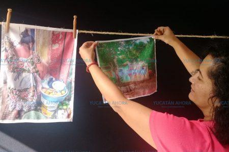 Tomarán varios parques de Mérida con su arte