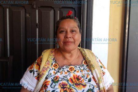 La Mujer de Miel, una víctima más de las fumigaciones e incendios forestales