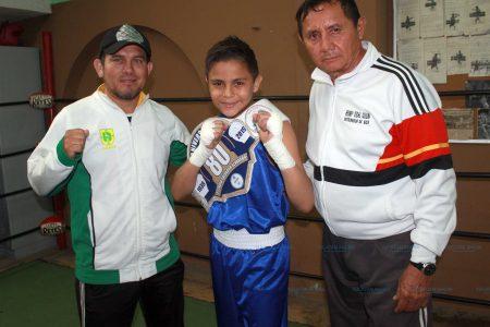 Gran función de box amateur para cerrar festejos del Salvador Alvarado