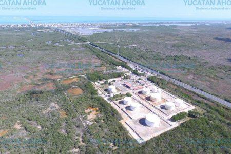 Pemex garantiza el suministro de combustibles en Yucatán