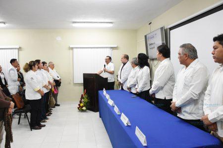 Cumple 41 años el Hospital Psiquiátrico Yucatán