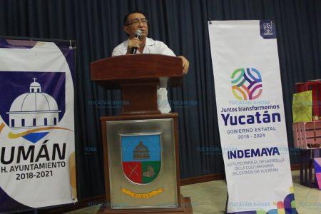 Preservación de la cultura maya, prioridad del Gobierno del Estado