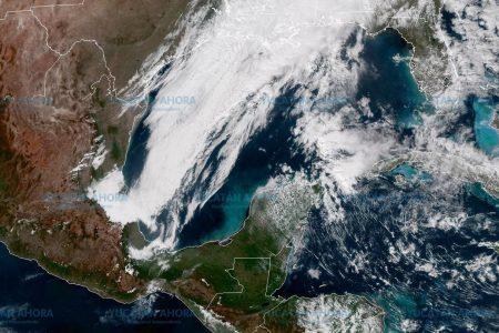 Conagua pronostica dos días de norte en Yucatán