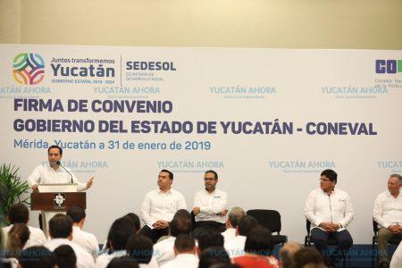 Empleo, factor clave para sacar de la pobreza a los yucatecos