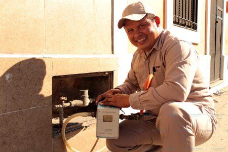 Japay usa tecnología para verificar alteraciones en el consumo de agua